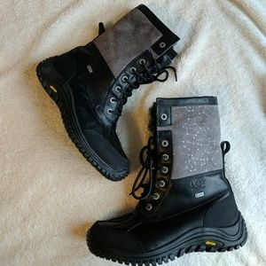 Ugg Adirondack Constellation Boots
